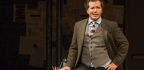 Actor John Leguizamo's Broadway Show Spells Out How 'Latinos Participated In The Making Of America'