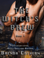 The Witch's Brew (The Witch's Brew 1)