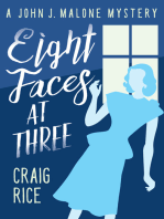 Eight Faces at Three