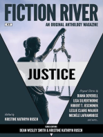 Fiction River: Justice: Fiction River: An Original Anthology Magazine
