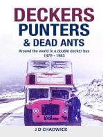 Deckers, Punters & Dead Ants