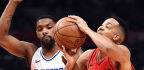 Clippers Struggle in First Game of Post Blake Griffin Era