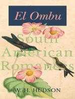 El Ombu (South American Romances)