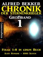 Chronik der Sternenkrieger Großband 1
