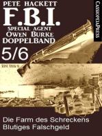 FBI Special Agent Owen Burke Folge 5/6 - Doppelband