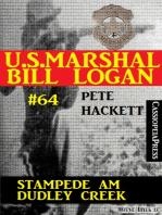 U.S. Marshal Bill Logan, Band 64