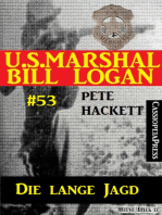 U.S. Marshal Bill Logan, Band 53