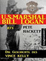 U.S. Marshal Bill Logan Band 73