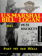 U.S. Marshal Bill Logan, Band 45