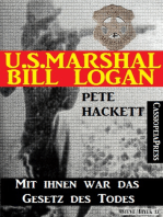 U.S. Marshal Bill Logan, Band 27