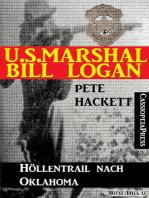 U.S. Marshal Bill Logan 11