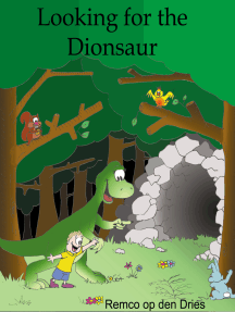 Looking for the Dionsaur