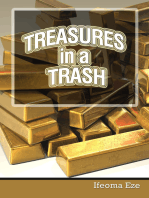 Treasures in a Trash