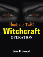 Hook and Twist Witchcraft Operations