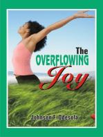 The Overflowing Joy
