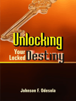Unlocking Your Locked Destiny