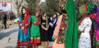 For Afghan Women, Rocky Path to Respect Exacts a Steep Price