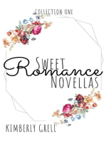 Sweet Romance Novellas Collection One