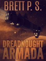 Dreadnought Armada