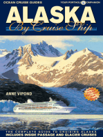 Alaska By Cruise Ship - 9th Edition