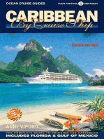 Caribbean By Cruise Ship - 8th Edition