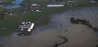 Sea Level Rise Will Make Oregon's Existing Flooding Problems Worse