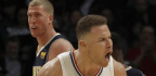 Griffin trade stunned Clippers' Austin Rivers