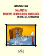 Malatesta - Indagini di uno sbirro anarchico (vol.9)