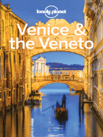 Lonely Planet Venice & the Veneto