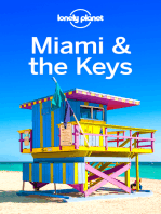 Lonely Planet Miami & the Keys