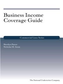 Business Income Coverage Guide