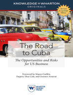 The Road to Cuba, Revised and Updated Edition