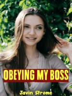 Obeying My Boss
