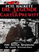 Die Legende von Carter Prewitt