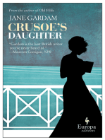 Crusoe's Daughter