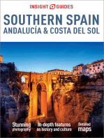 Insight Guides Southern Spain (Travel Guide eBook)