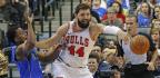 Bulls And Pelicans Finalizing Nikola Mirotic Trade