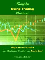 Simple Swing Trading Method