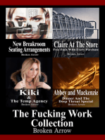 The Fucking Work Collection