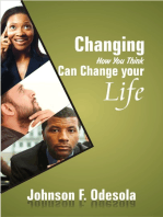 Changing How You Think Can Change Your Life