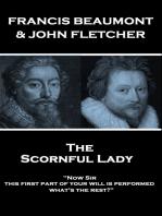 The Scornful Lady