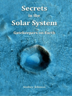 Secrets in the Solar System
