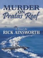 Murder on Pratas Reef