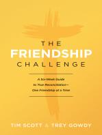 The Friendship Challenge
