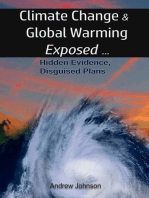 Climate Change and Global Warming - Exposed