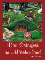 Das Osterfest im Märchenland