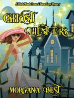 Ghost Blusters