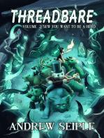 Threadbare Volume 2