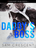 Daddy's Boss