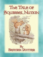 THE TALE OF SQUIRREL NUTKIN - Tales of Peter Rabbit & Friends book 2